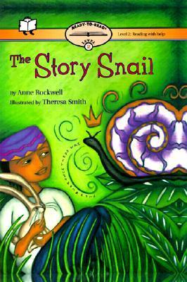 The Story Snail