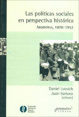 Las Politicas Sociales En Perspectiva Historica