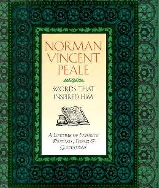 Norman Vincent Peale by Inspirational Press