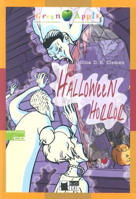 Halloween Horror [With CD]