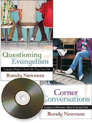 Questioning Evangelism/Corner Conversations Set