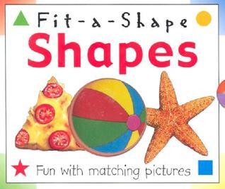 Fit A Shape Shapes