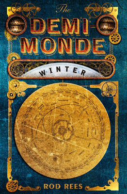 Winter (The Demi-Monde #1)