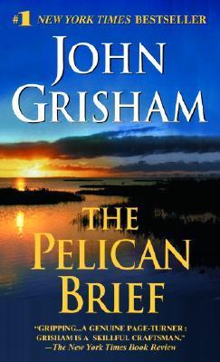 The Pelican Brief Ebook
