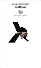 Black Flag (Pantera, #1)