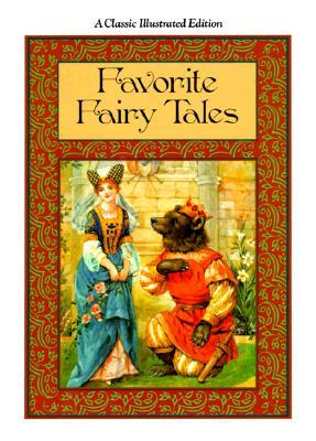 Favorite Fairy Tales by Cooper Edens