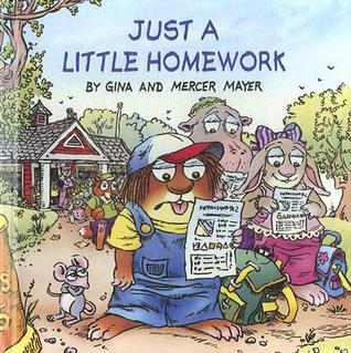 Just a Little Homework