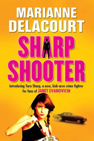 Sharp Shooter by Marianne Delacourt
