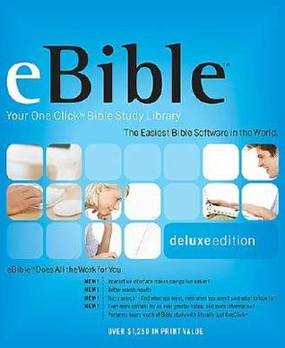 eBible Deluxe Edition Supersaver