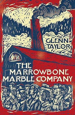 Ebook The Marrowbone Marble Company by Glenn  Taylor PDF!