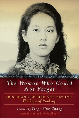 The Woman Who Could Not Forget by Ying-Ying Chang