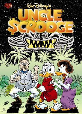 Uncle Scrooge #332, Vol. 332