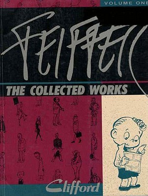 Clifford by Jules Feiffer