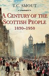 A Century of the Scottish People, 1830-1950