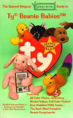Greenbook Guide to Ty Beanie Babies [With Greenbook Wishlist, Pocket-Sized Guide]