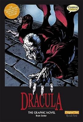 dracula the graphic novel by jason cobley 4907385