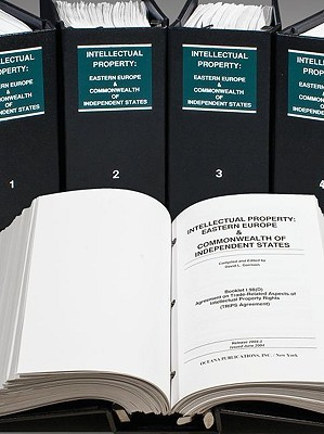 Intellectual Property: Eastern Europe & Commonwealth of Independent States