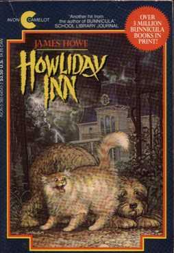 Howliday Inn by James Howe