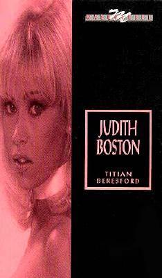 Judith Boston