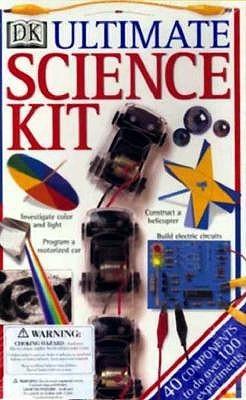 DK Ultimate Science Kit