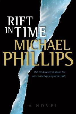 A Rift in Time (Livingstone Chronicles, #1)