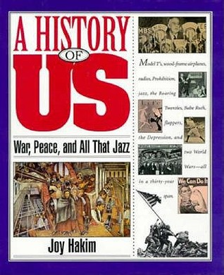 A History of Us by Joy Hakim