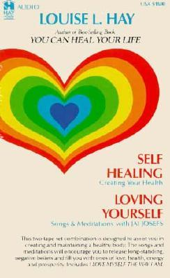 Self Healing/Loving Yourself