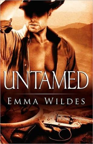 Untamed: Riding West & Lawless (Untamed #1 & 2)