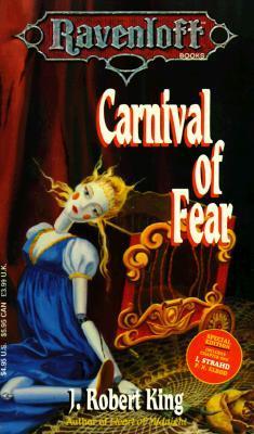 Carnival of Fear by J. Robert King
