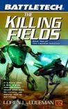 The Killing Fields (The Capellan Solution, #2)