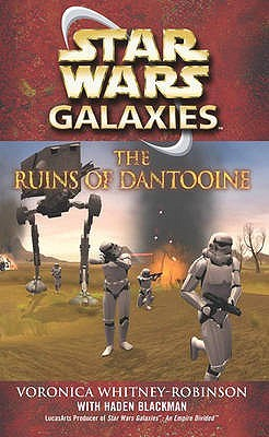 Ebook Star Wars: The Ruins of Dantooine by Voronica Whitney-Robinson PDF!