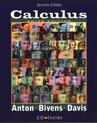 Calculus: Late Transcendentals, Brief Edition, 7e
