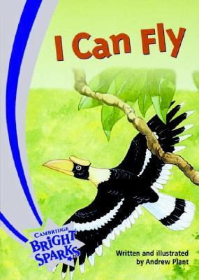 I Can Fly (Bright Sparks)