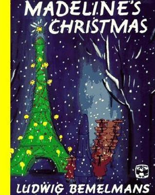 Madeline's Christmas (Picture Puffin Books by Ludwig Bemelmans