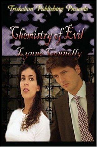 Chemistry of Evil (Department 57, #1)