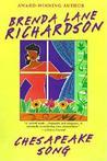 Chesapeake Song by Brenda Lane Richardson