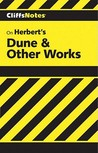 CliffsNotes on Herbert's Dune & Other Works