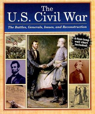 The U.S. Civil War: The Battles, Generals, Issues, and Reconstruction