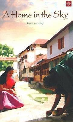 A Home in the Sky =: Aakasa Veedugal