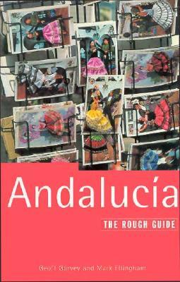 andalucia: The Rough Guide, Second Edition