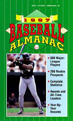 Baseball Almanac 1997