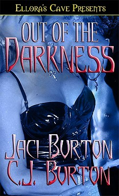 Out of the Darkness by Jaci Burton