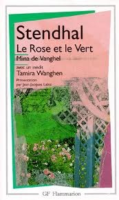 Le Rose et le Vert