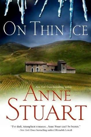 On Thin Ice (Ice, #6)