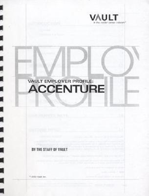 Vep: Accenture 2003