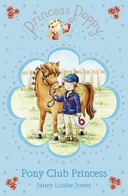 Ebook Pony Club Princess by Janey Louise Jones PDF!
