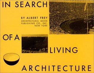 In Search of a Living Architecture