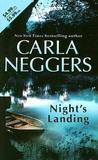 Night's Landing (Cold Ridge/U.S. Marshals, #2)