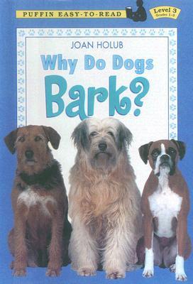 Why Do Dogs Bark?