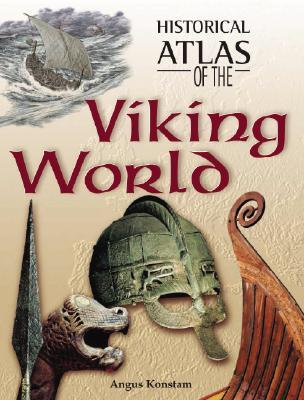 Historical Atlas of the Viking World